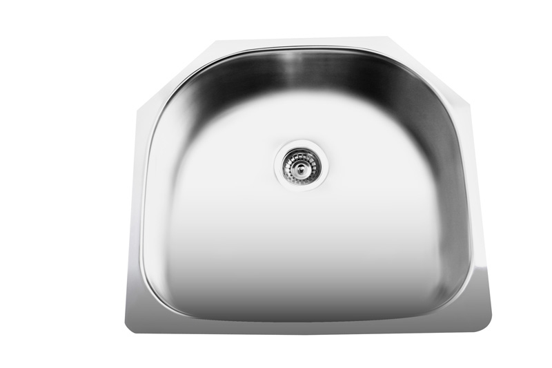 Buy Stainless Steel Kitchen Sinks From Conceptbaths