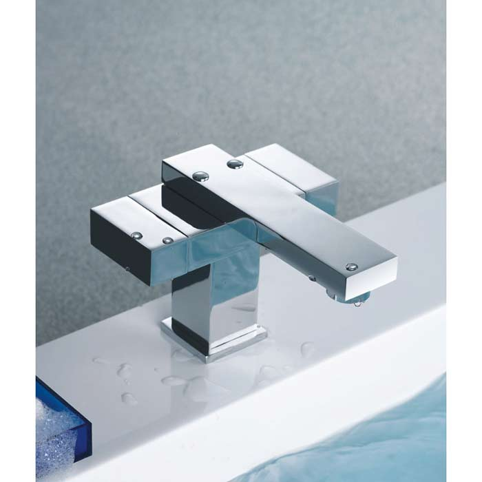 Bathroom Faucet Chrome Seagull M11089-872C - Conceptbaths.com