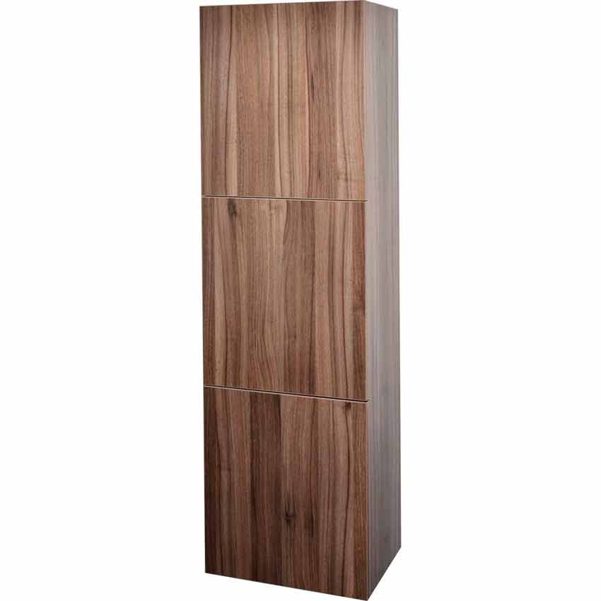 espresso fresca side lightbox bathroom tall torino product in cabinet linen