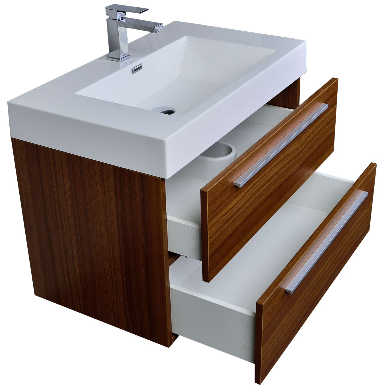 Teak Vanity Bathroom Buy Modern Bathroom Vanity Set Tn M800 Tk On Conceptbathscom