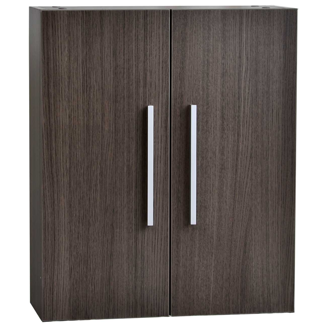 wall cabinet grey oak 205 in w x 244 in h tnt520scgo