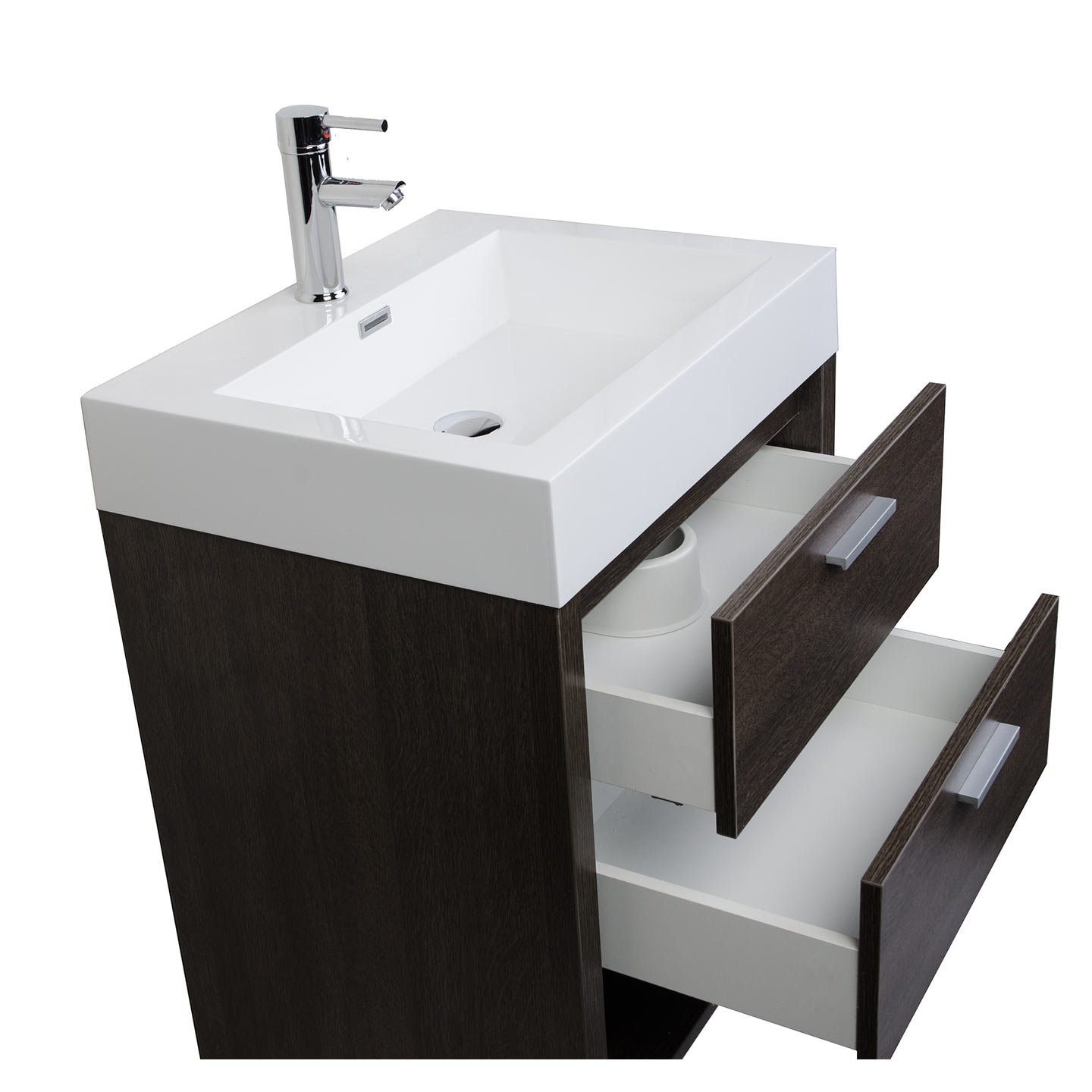 Bathroom vanity san francisco - 36 Bathroom Vanity San Francisco Rs L900 Oak