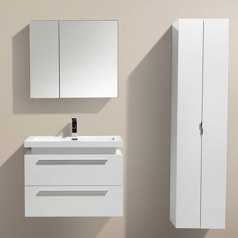 Buy Medicine Cabinet 29 5 In W X 25 75 In H Tn N800 Mc