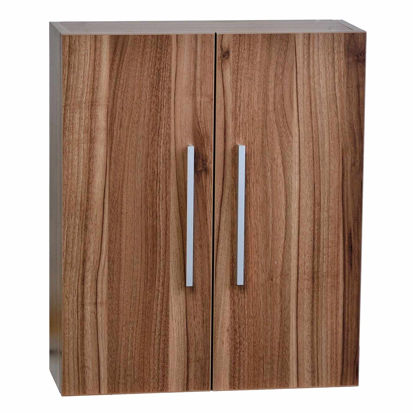Buy Over-the-toilet Wall Cabinet Walnut 20.5 in. W x 24.4 in. H TN ...