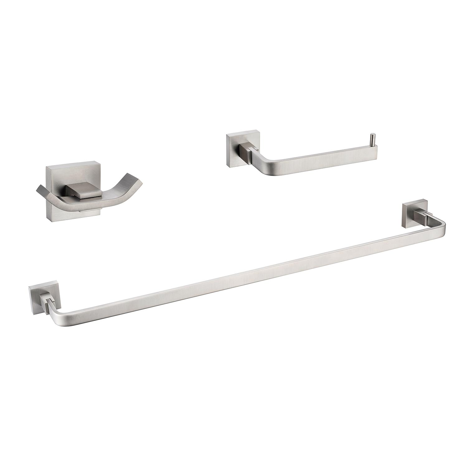 Brushed Nickel Bathroom Hardware Sets on bathroom hardware product, bathroom rug and tank set, bathroom hand towel holder, bathroom hardware sets black, bathroom rugs and toilet tank covers, bathroom toilet seat cover sets, bathroom decor sets,