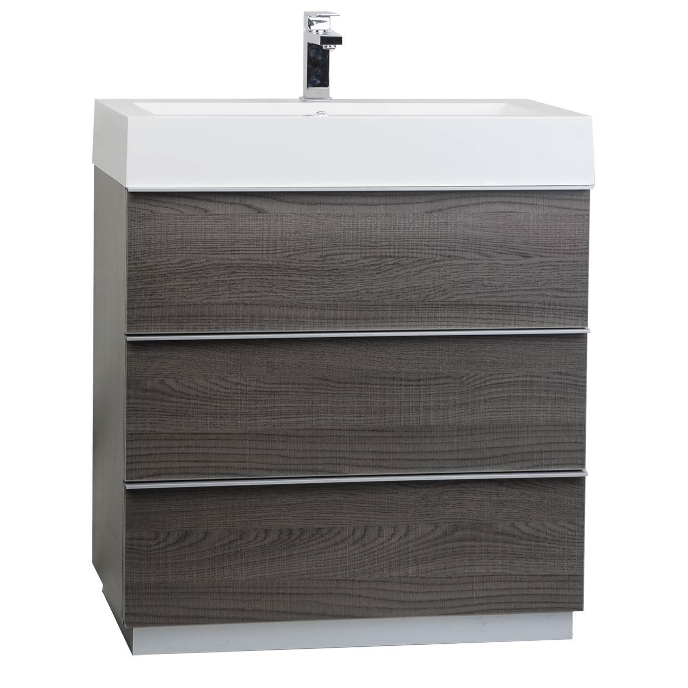 29 bathroom vanity 28 images 29 inch vanity set vanity for Levi 29 5 single modern bathroom vanity set