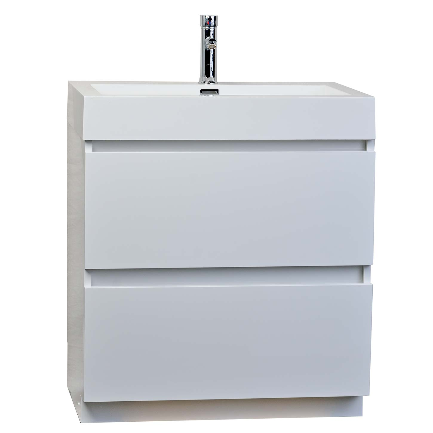 Delectable 25 30 Bathroom Vanity Modern Design Decoration Of Milano 30 Inch Modern White