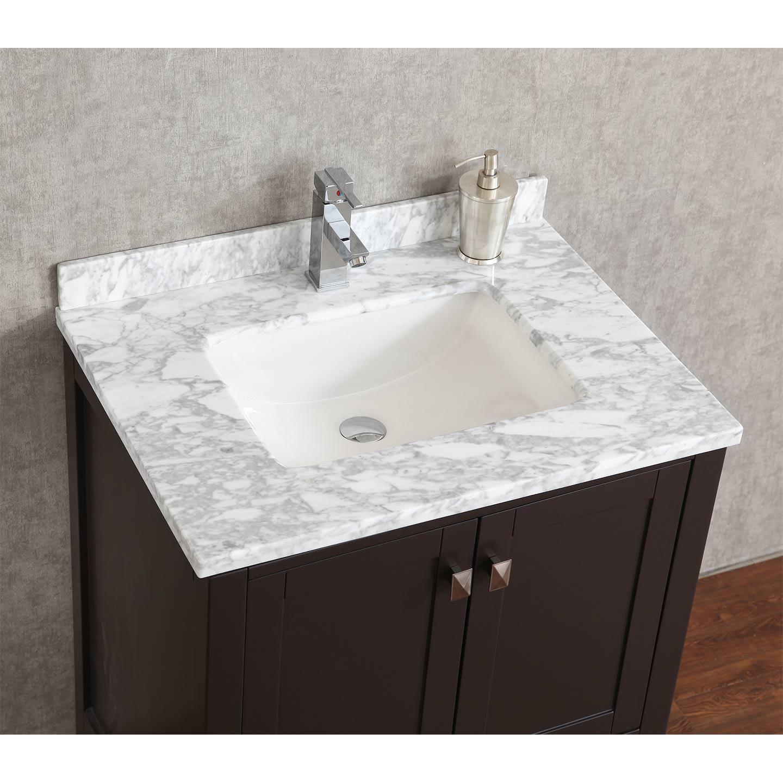 30 solid wood double bathroom vanity in charcoal grey hm 13001 30 wmsq cg