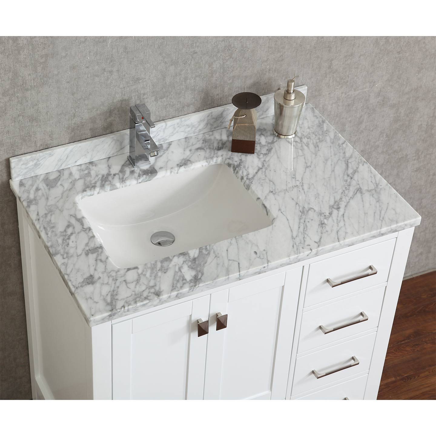 home decorators the sink tops bathroom b white n d depot vanities vanity single bath collection in with