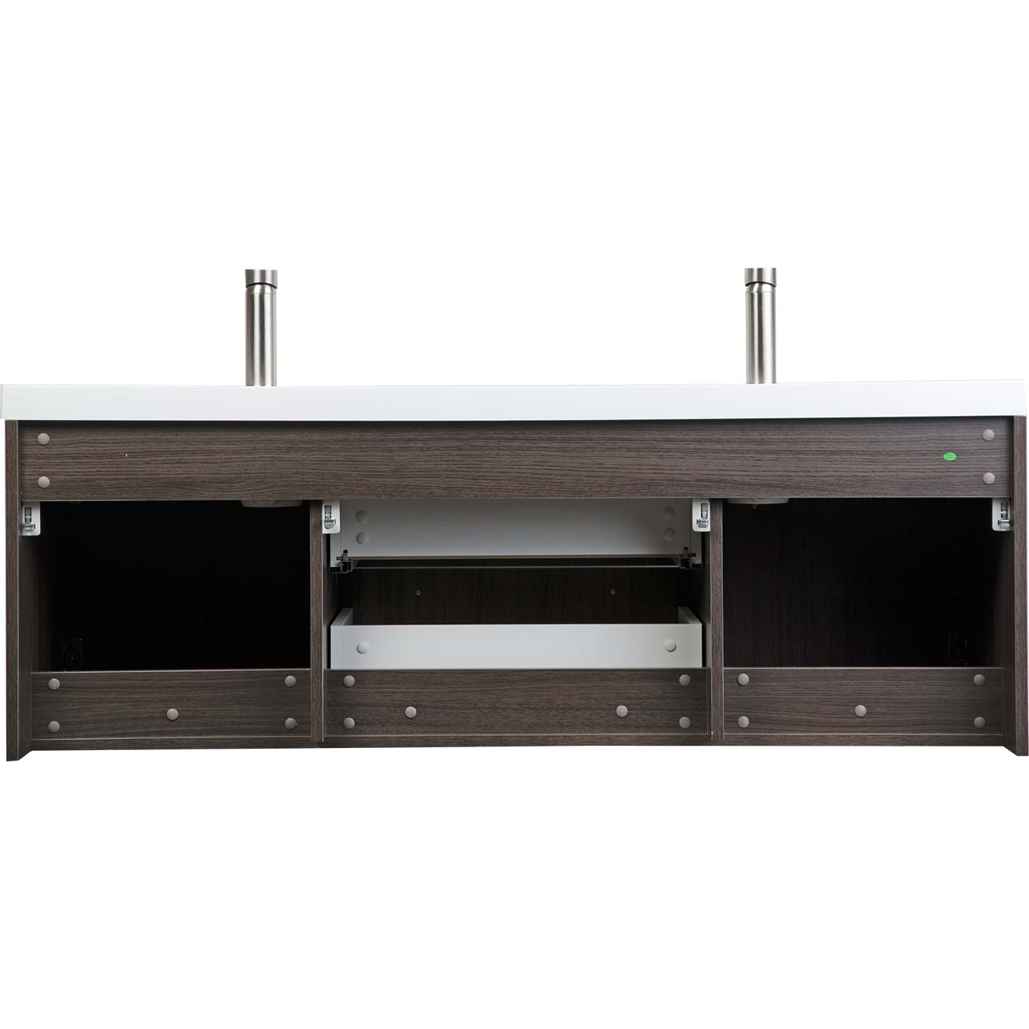 59 Inch Double Vanity Part - 47: ConceptBaths