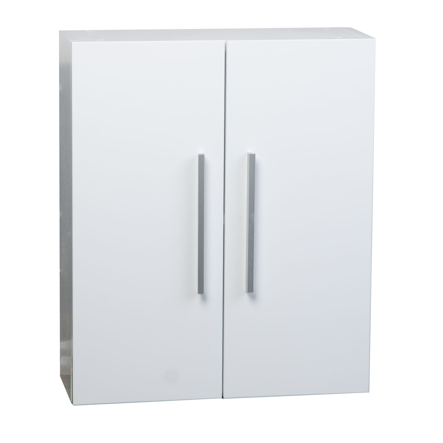 Buy Over-the-toilet Wall Cabinet in Glossy White 20.5 in. W x 24.4 ...