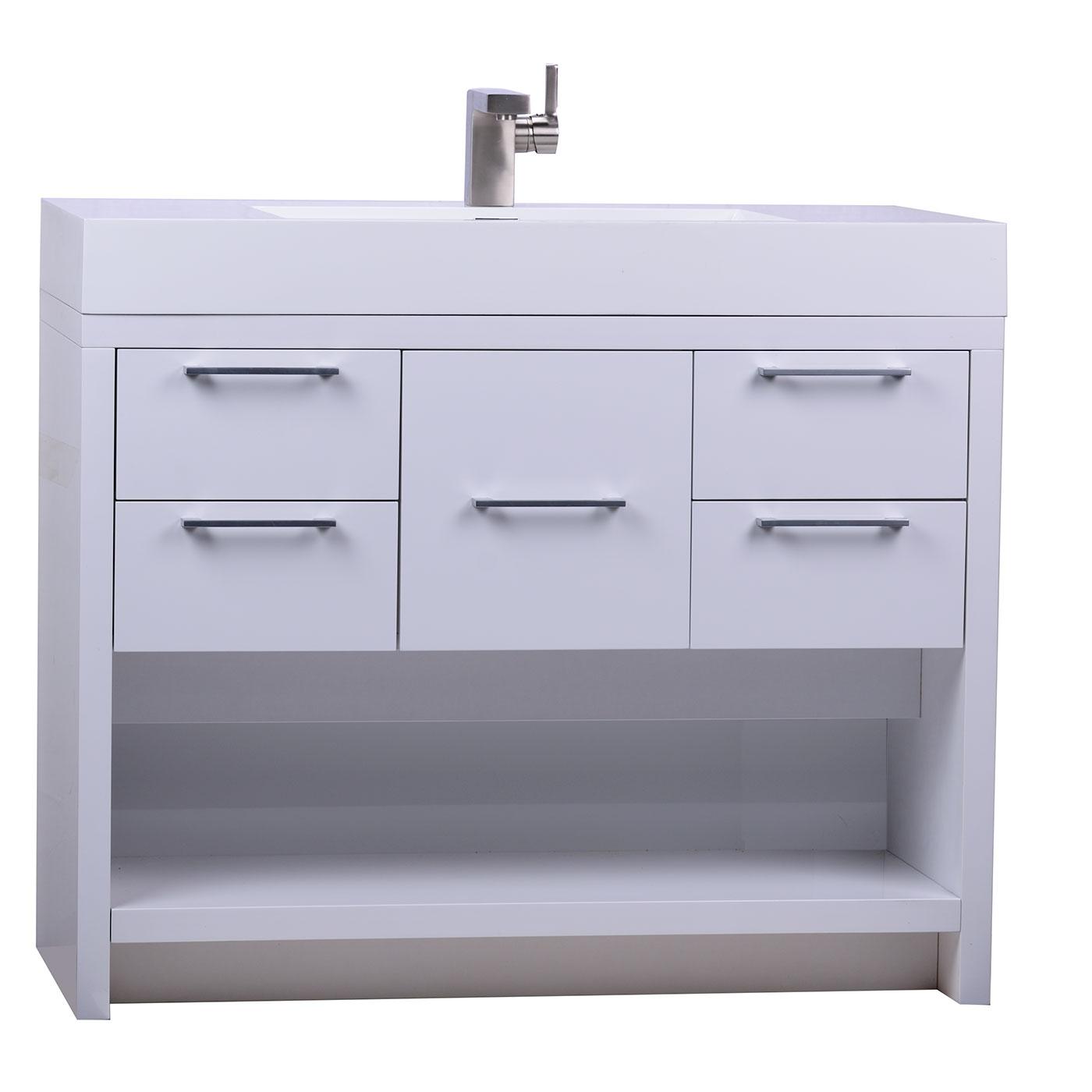 gloss finish lodi tn vanity inch high standing vanities modern free hgw whtie white bathroom