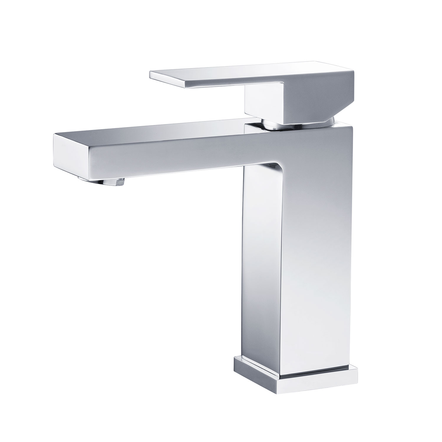 nickel standard bathroom brushed in faucet faucets eone lever handle single chatfield product american hole