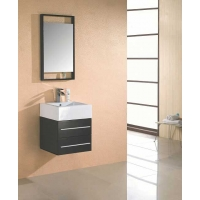 Buy small bathroom vanities less than 24 inch on for Bathroom vanities less than 24 inches wide