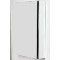 19.75 in. W x 25.75 in. H Medicine Cabinet TN-T580-MC