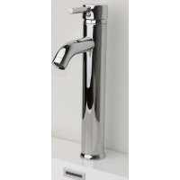 CBI Kadaya Single Hole Bathroom Faucet in Chrome M12015-531C