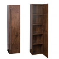 "16"" x 67"" Linen Cabinet in Rosewood TN-N1200-SC-RW"