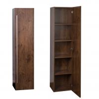 "16"" x 67"" Linen Cabinet in Rosewood TN-N1200-SC-RW"