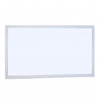 Wall Mirror 47.25 in. W x 29.5 in. H High Gloss White Finish TN-1200-M-HGW