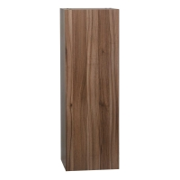 "16"" x 47.25"" Linen Cabinet in Walnut RS-R1200-1-SC-WN"