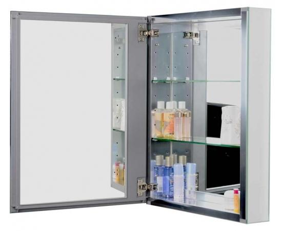 19.75 in. W x 25.75 in. H Medicine Cabinet TN-T580-MC