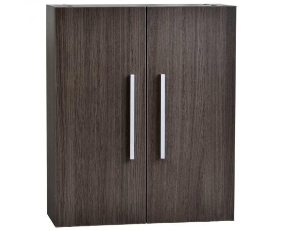 Medicine Cabinet Grey Oak 20.5 in. W x 24.4 in. H TN-T520-SC-GO