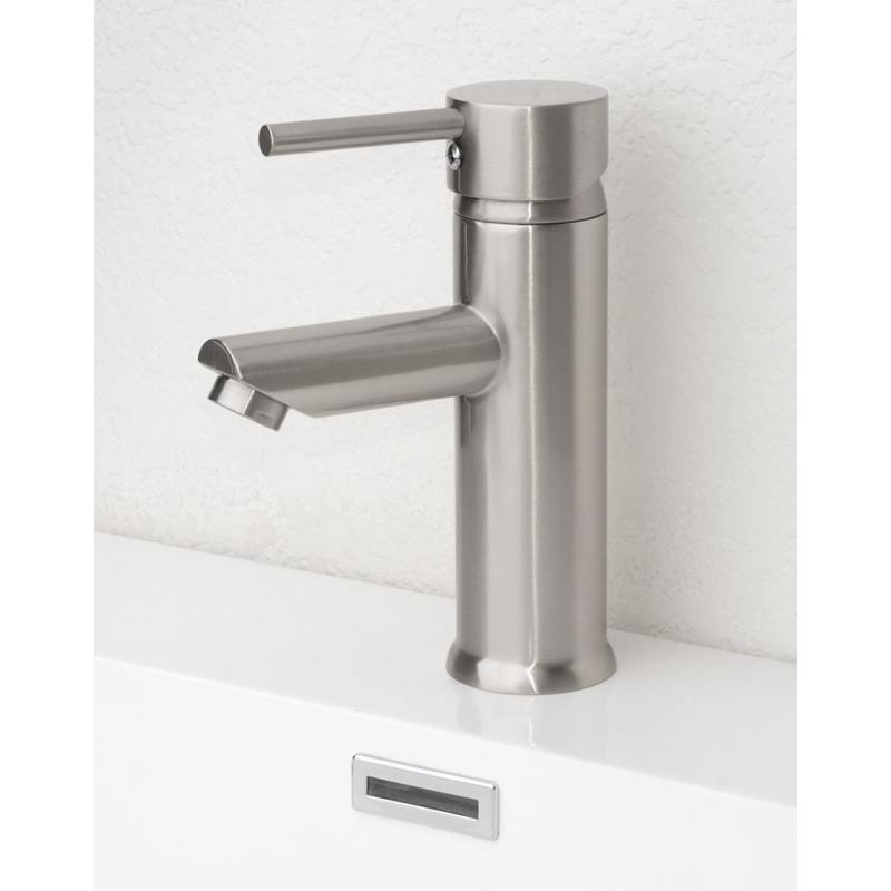 CBI Leike Single Hole Bathroom Faucet in Chrome M71014-503C