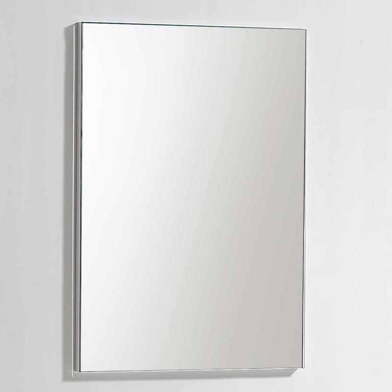 """22.75"""" Mirror Framed"""