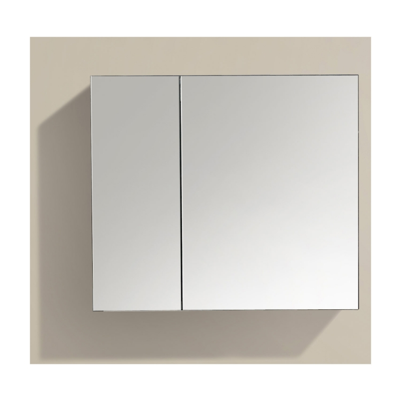 Medicine Cabinet 29.5 in. W x 25.75 in. H TN-N800-MC