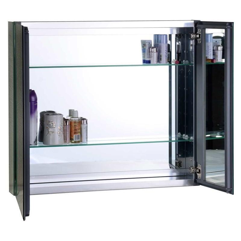 29.5 in. W x 25.75 in. H Medicine Cabinet TN-T580-MC