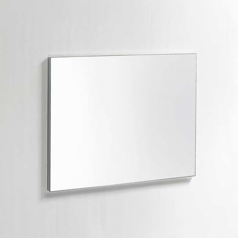 32 INch wall mirror aluminum framed