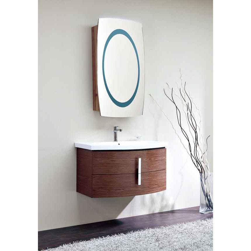 Buy 36 Modern Wall Mount Bathroom Vanity Vm 17025 Wnw Conceptbaths Com